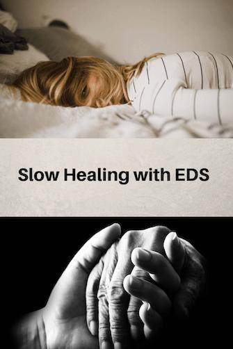 Slow Healing