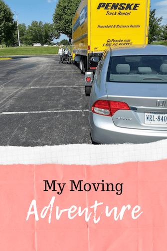 Moving Adventure