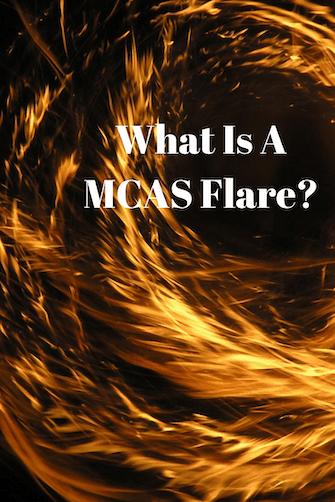 MCAS Flare