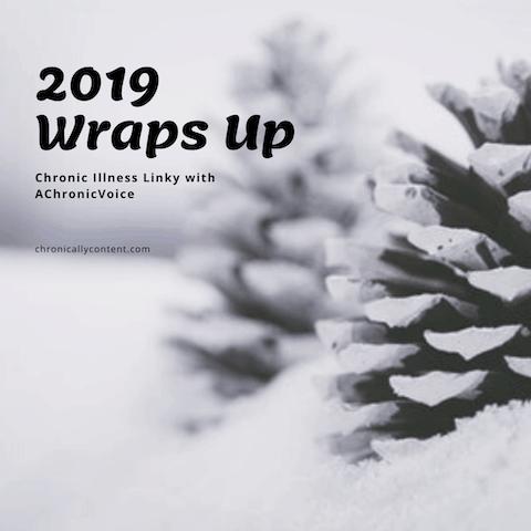 2019 Wraps Up