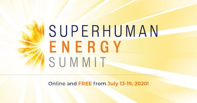 superhuman energy