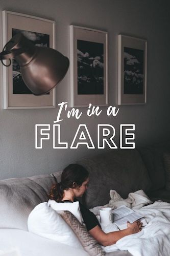 I'm In A Flare