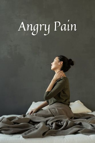 Angry pain